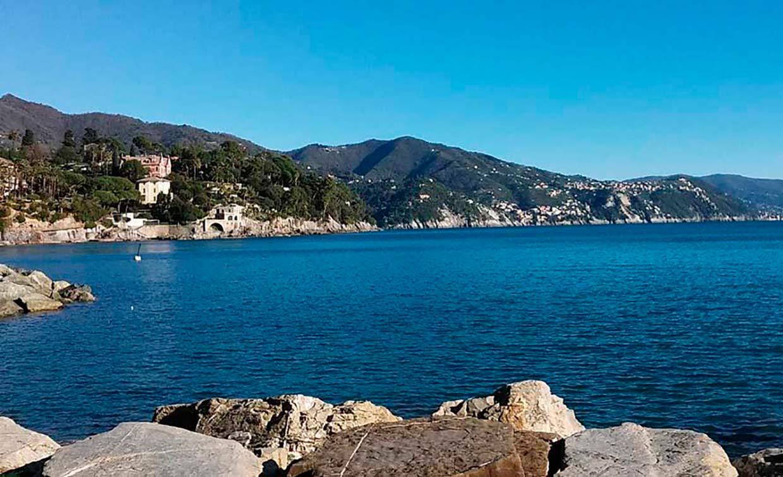 Il golfo di Santa Margherita Ligure
